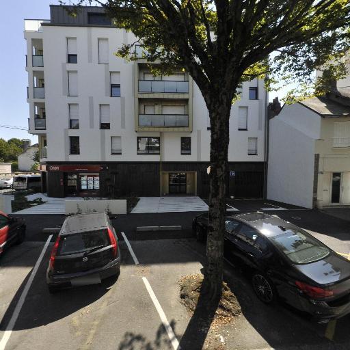 Orpi CABINET BERTRAND - Agence immobilière - Nantes