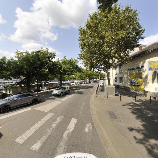 Ass Bilingue Franco Turque Turquoise - Cours de langues - Nantes