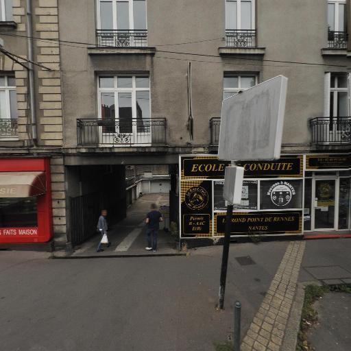 Meas Thary - Alimentation générale - Nantes