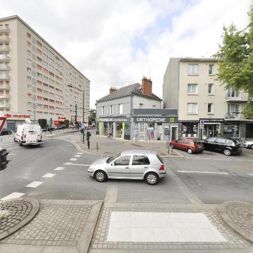 Pharmacie Du Rond Point De Vannes - Barbier - Nantes
