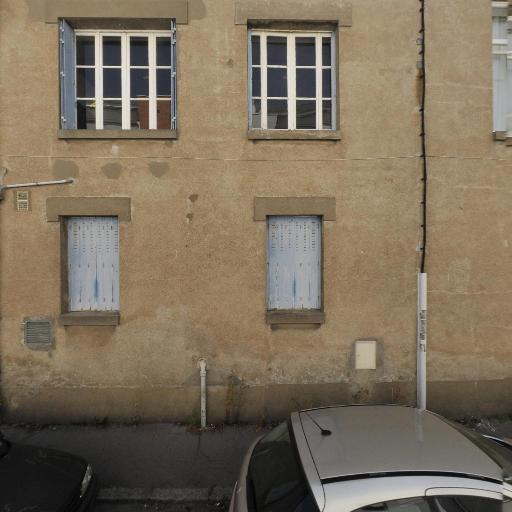 Ecole primaire privée Saint Félix - École maternelle privée - Nantes