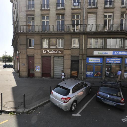 Vat Jean Paul - Alimentation générale - Nantes