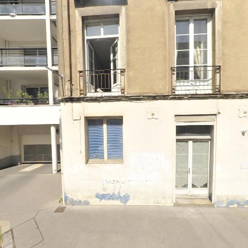 La Pêcherie Surprenantes - Location d'appartements - Nantes