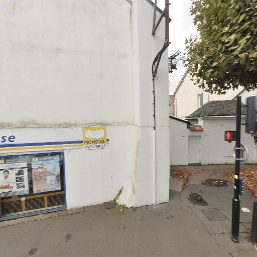 Mondial Pare Brise Loire Pare Brise Franchisé Indépendant - Vente et réparation de pare-brises et toits ouvrants - Nantes
