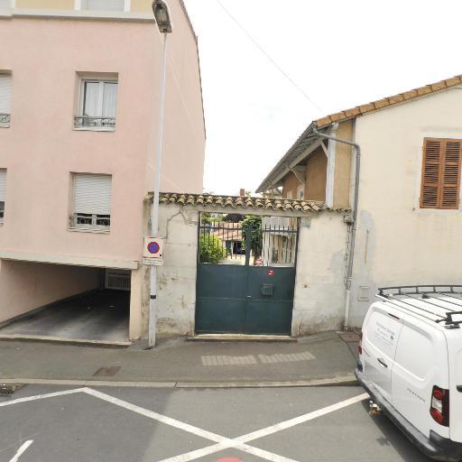 Ecole Maternelle Marie Laurencin - École maternelle publique - Mâcon