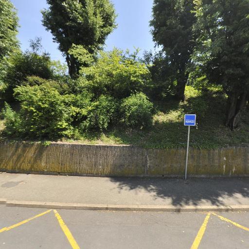 Parking Boulevard Louis Blanc - Parking - Villefranche-sur-Saône