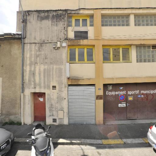 C S F Judo - Club d'arts martiaux - Valence