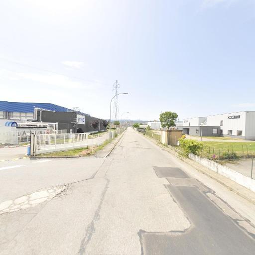 Vpls - Parking public - Valence