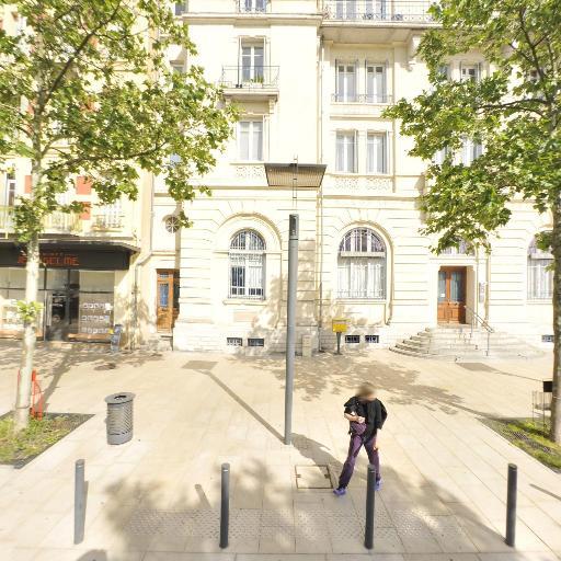 Thabor Denteam - Matériel pour hôpitaux - Valence