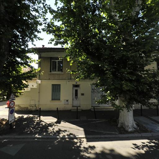 RJL Ravalement - Ravalement de façades - Avignon