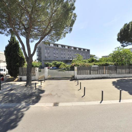 Pelletier Cédric - Petits travaux de bricolage - Nîmes