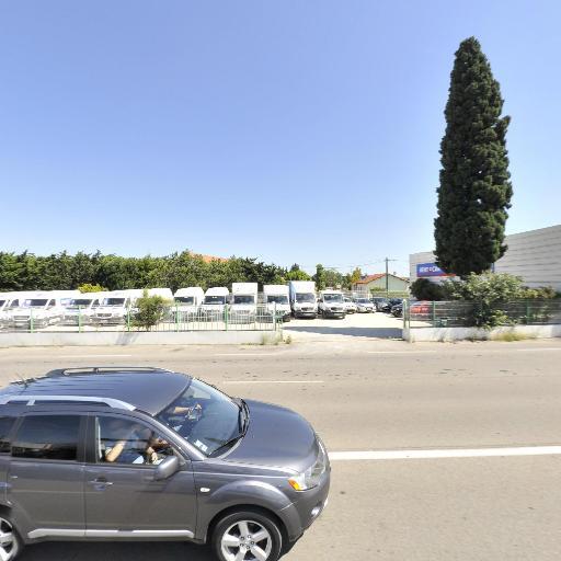 Rent A Car MDL - Location d'automobiles de tourisme et d'utilitaires - Nîmes