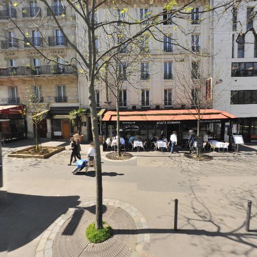 Oops Hostel - Hôtel - Paris