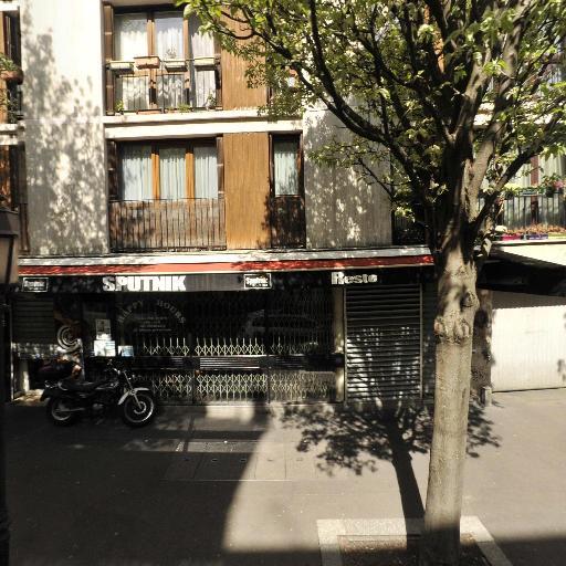 Studioméca - Bureau d'études - Paris