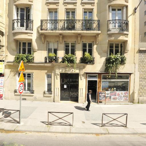AP'Culture - Centre culturel et maison des arts - Paris