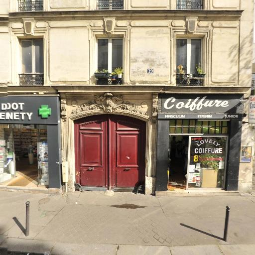 Pharmacie Didot Pernety - Pharmacie - Paris