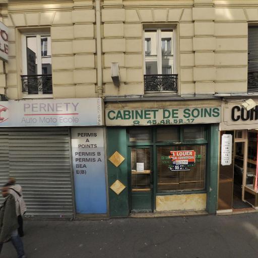 Luc Coiffure - Coiffeur - Paris
