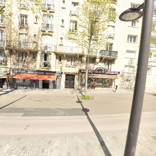 Ben Jediane Khalifa - Boulangerie pâtisserie - Paris