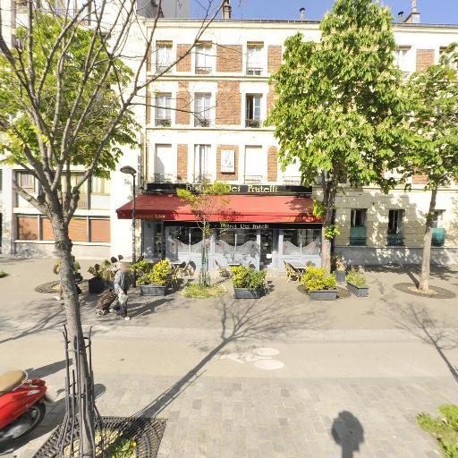 Lahoud Tanios - Location d'automobiles avec chauffeur - Paris