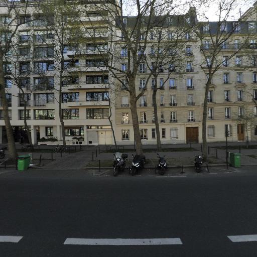 Tall Bernard - Photographe de portraits - Paris