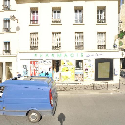 Pharmacie de la Poste - Pharmacie - Paris
