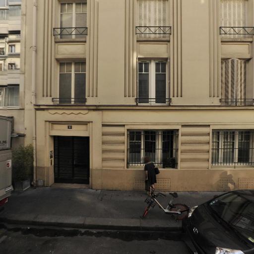 La Maison De La Paix Mdp - Associations de consommateurs et d'usagers - Paris