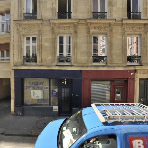 L'etoile Cab - Location d'automobiles avec chauffeur - Paris