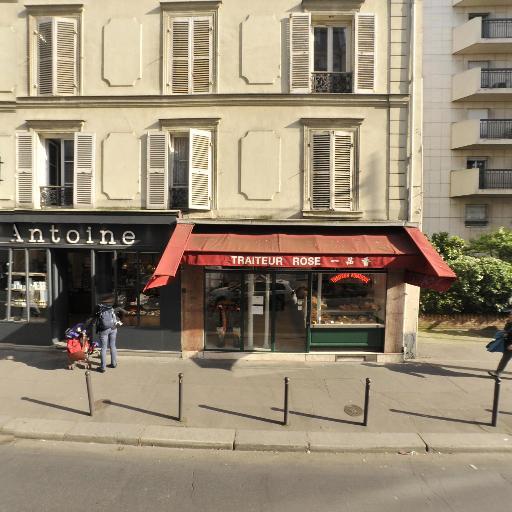 Antoine - Boulangerie pâtisserie - Paris