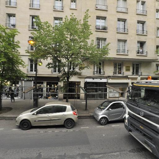 le Grenier a Pain - Boulangerie pâtisserie - Paris