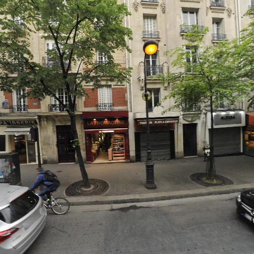 Les Pains De Marianne - Boulangerie pâtisserie - Paris