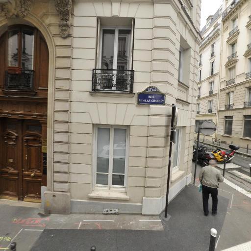 Benjamin Lévy - Psychologue - Paris