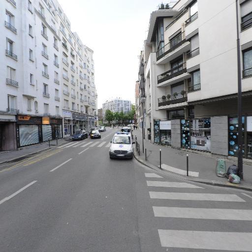 ITM Alimentaire International - Bricolage et outillage - Paris