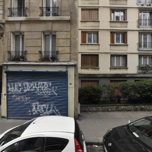 école Intuit.lab - Grande école, université - Paris