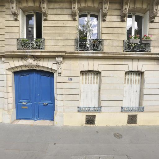 Rose Meyer - Ostéopathe - Paris