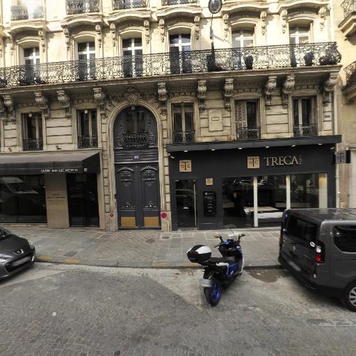 Boutique Treca Paris 8 - Literie - Paris