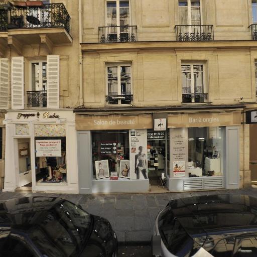 L'Arrosoir - Osez L'Art - Réseaux informatique - Paris