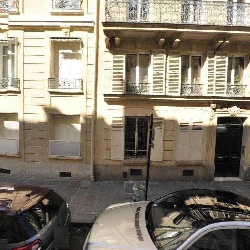 De Fleurieu Caroline - Conseil en communication d'entreprises - Paris