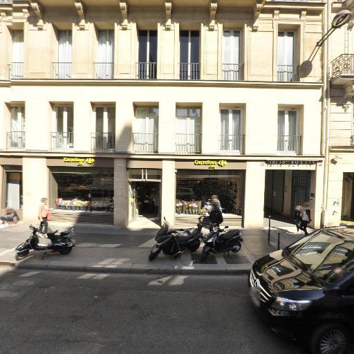 Atec Office - Vente de matériel et consommables informatiques - Paris