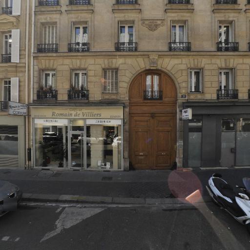 3W Net - Création de sites internet et hébergement - Paris