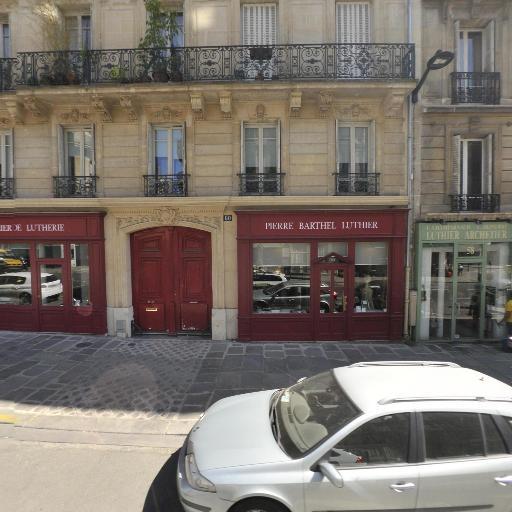 Amitié Judeo Chrétienne - Association religieuse - Paris