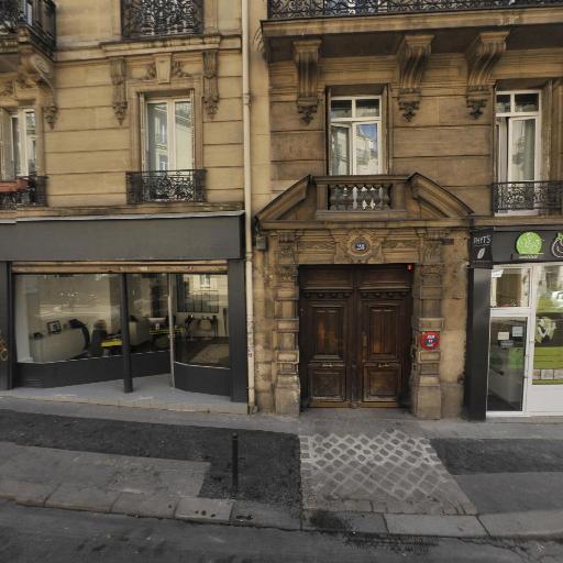 Cross Liner Société - Sonorisation, éclairage - Paris