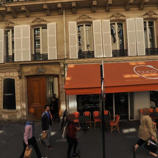 Chabroux Sylvie - Agence de presse - Paris