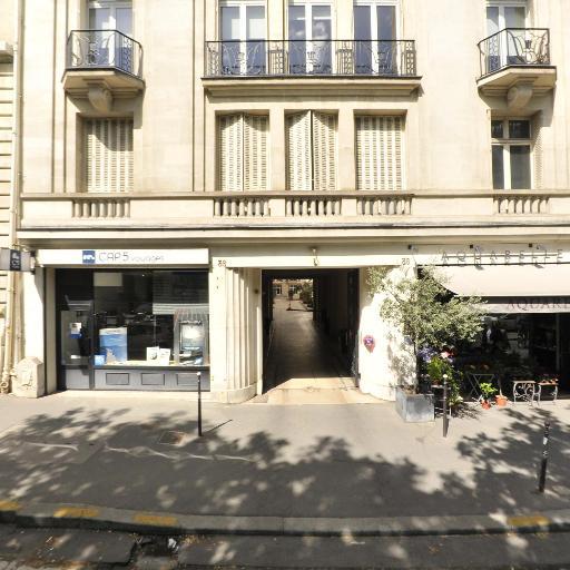 Trois Actes - Conseil en communication d'entreprises - Paris
