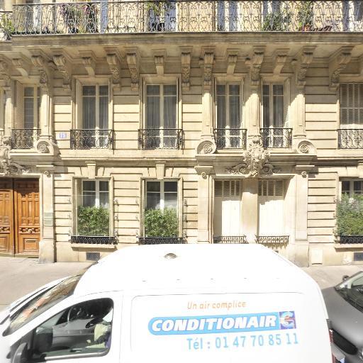 C. T. E - Organisation d'expositions, foires et salons - Paris