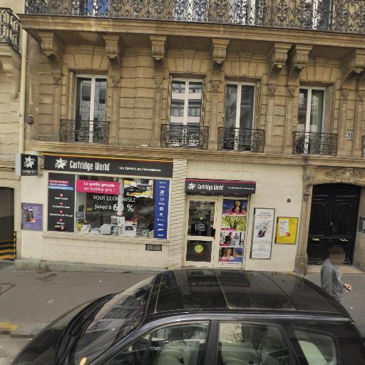 Cartridge World - Vente de matériel et consommables informatiques - Paris