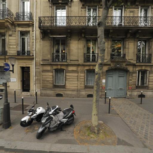 Raynaud Jean Pierre - Avocat - Paris