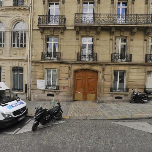 Sbp France - Études et contrôles de l'environnement - Paris