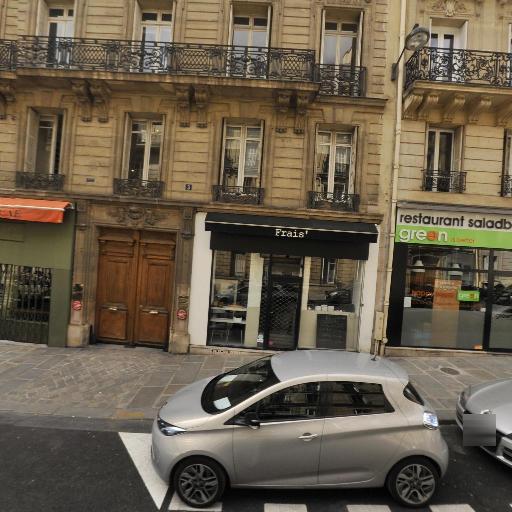 Pouget Abadie Xavier - Organisation d'expositions, foires et salons - Paris