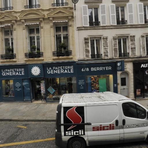 Maison Des Artistes - Association culturelle - Paris