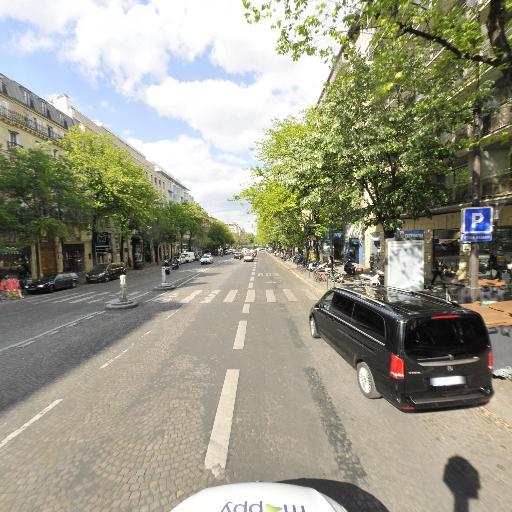 Cinquième Etoile SERVCOM - Location d'automobiles de tourisme et d'utilitaires - Paris